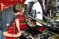 Harley Davidson and V-Twin Service, Maintenance and Repairs
